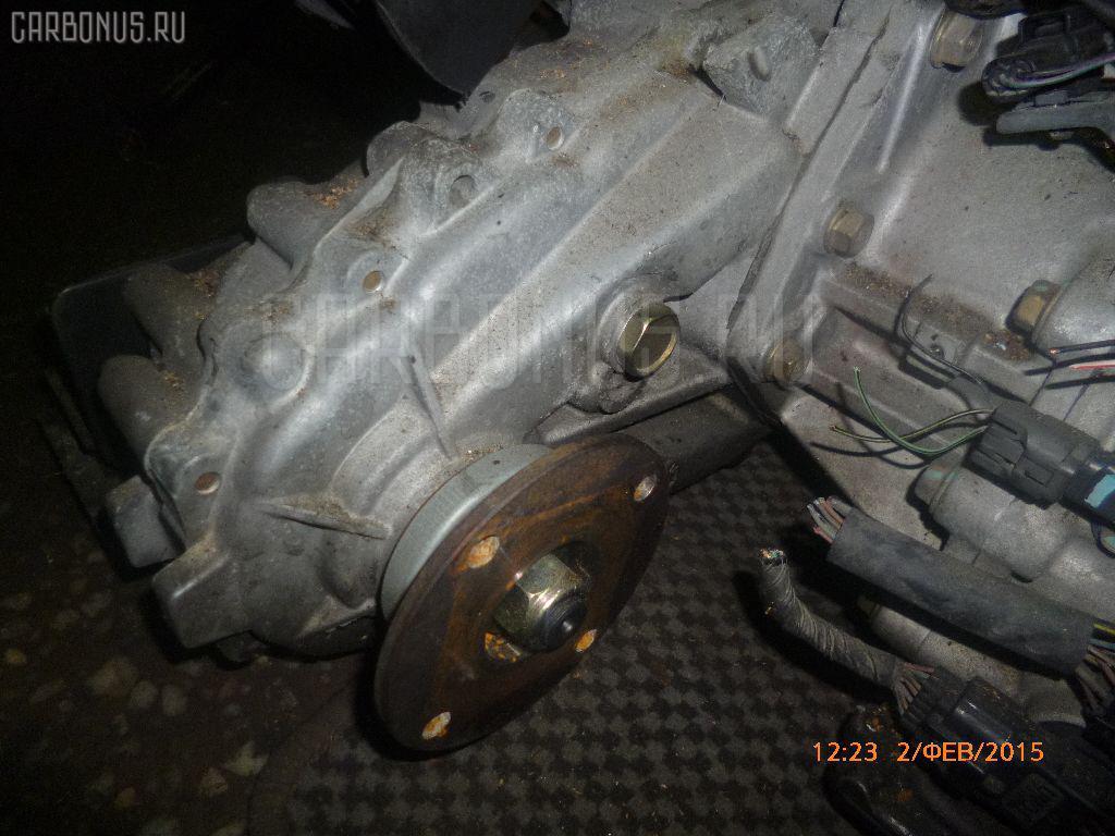 КПП автоматическая MAZDA BONGO SKF2M RF-T Фото 4