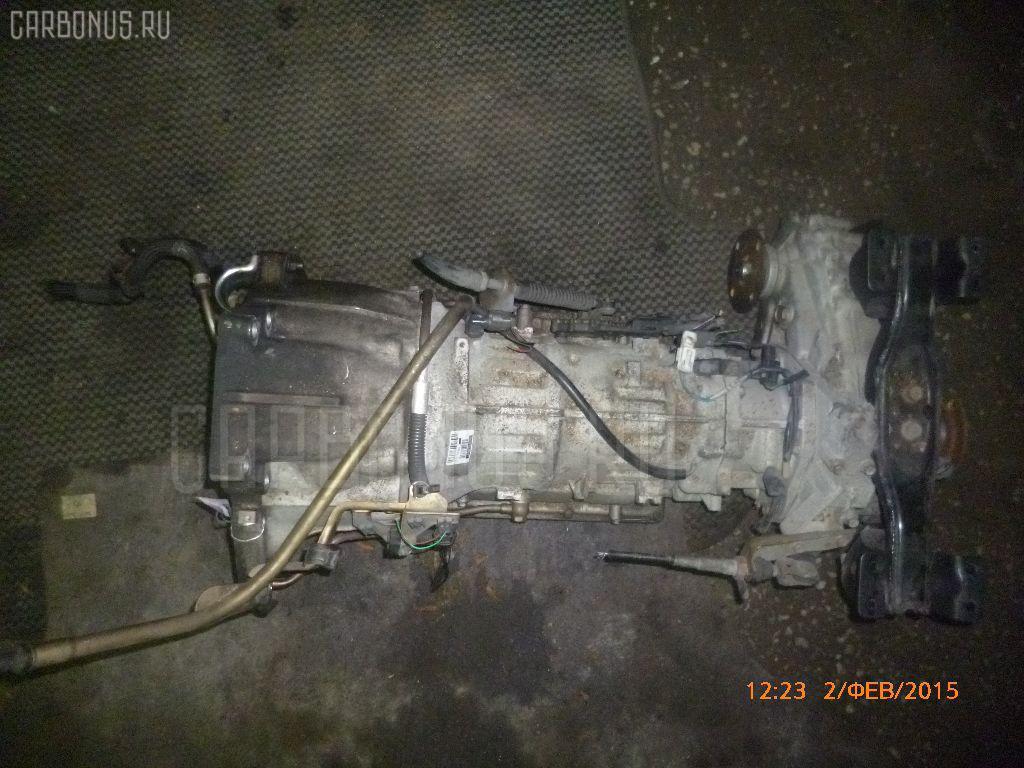 КПП автоматическая MAZDA BONGO SKF2M RF-T Фото 8