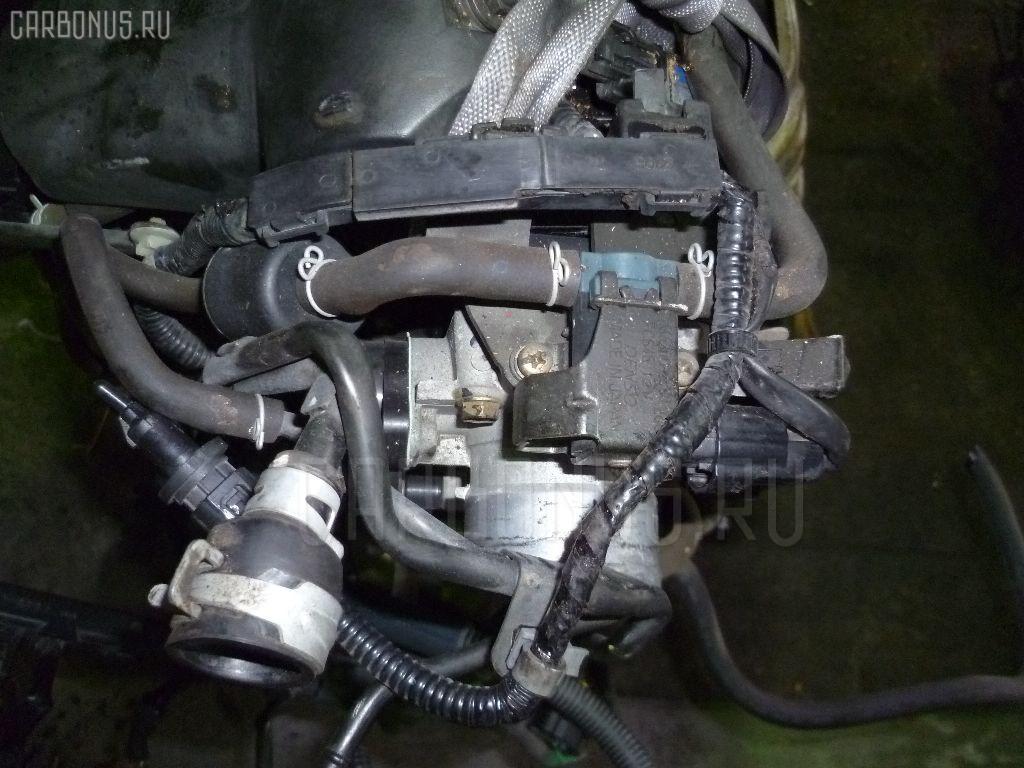 Двигатель HONDA FIT ARIA GD6 L13A. Фото 6