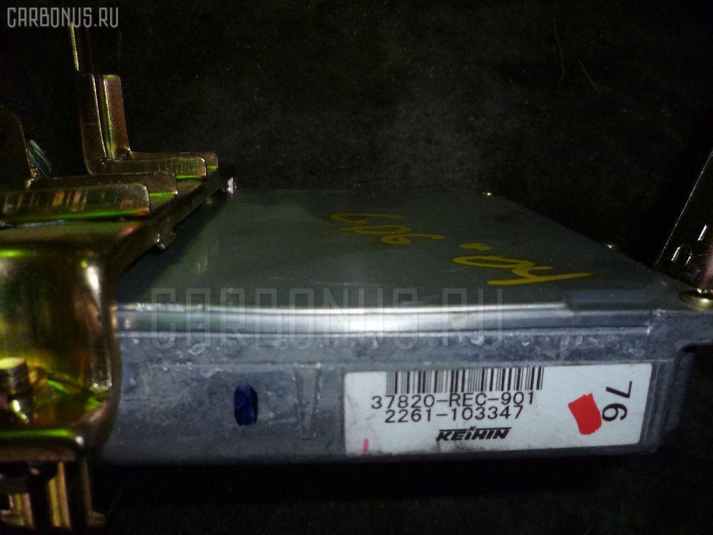 Двигатель HONDA FIT ARIA GD6 L13A Фото 7