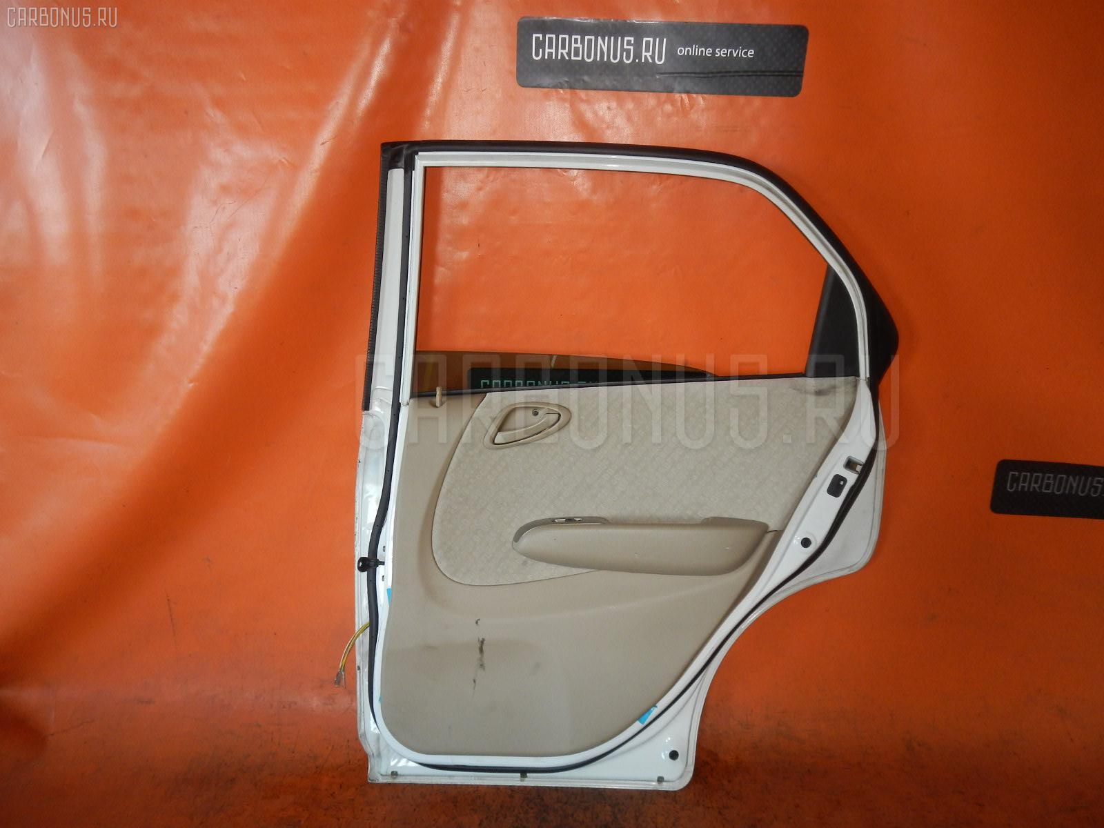 Дверь боковая HONDA FIT ARIA GD6 Фото 2