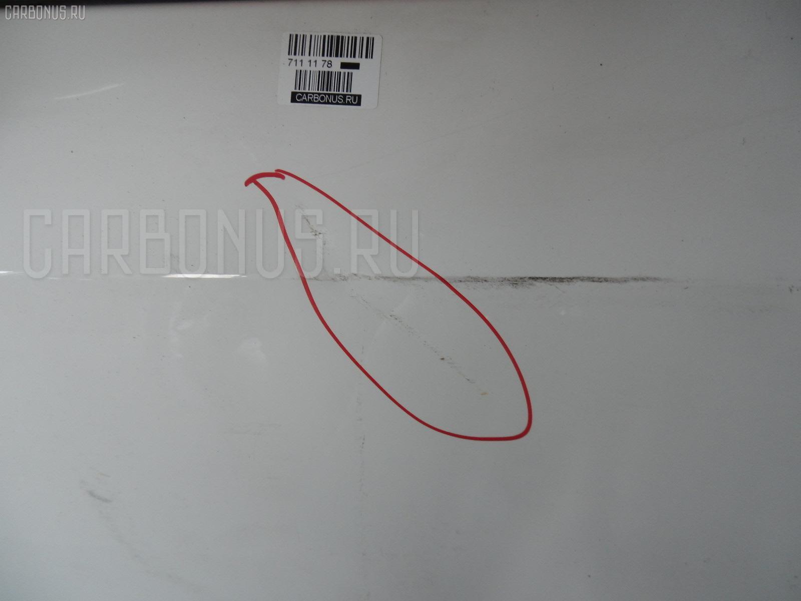 Дверь боковая HONDA FIT ARIA GD6 Фото 1