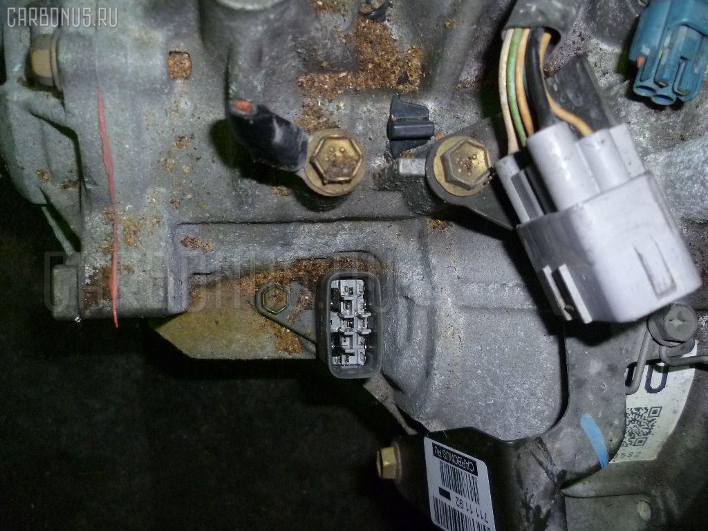 КПП автоматическая SUZUKI CHEVROLET CRUZE HR52S M13A Фото 3