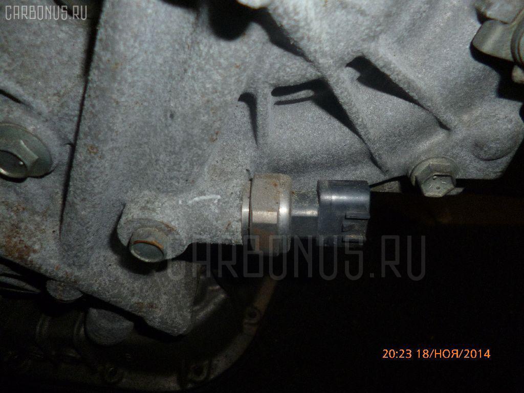 КПП автоматическая TOYOTA RACTIS SCP100 2SZ-FE Фото 8
