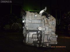 КПП автоматическая TOYOTA RACTIS SCP100 2SZ-FE Фото 4
