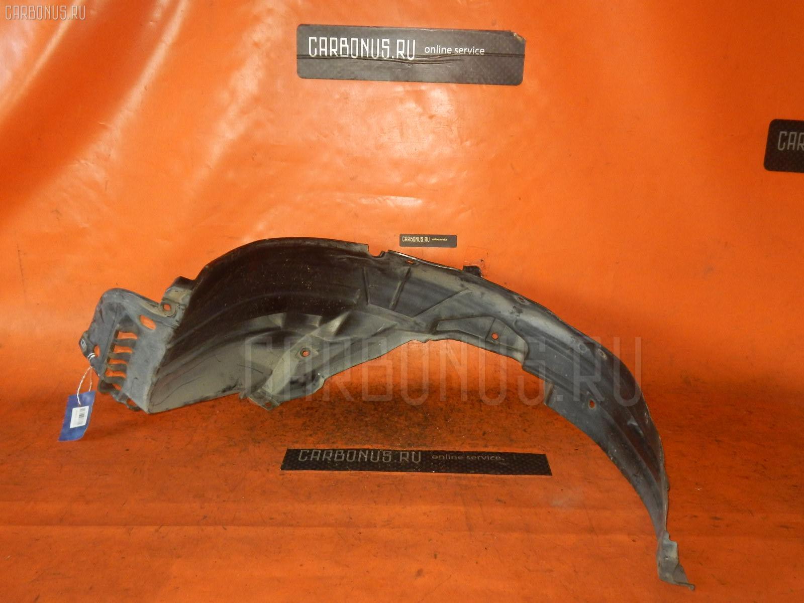 Подкрылок HONDA FIT ARIA GD6