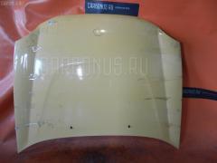 Капот SUBARU IMPREZA WAGON GG2 Фото 2