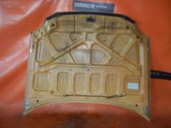 Капот Subaru Impreza wagon GG2 Фото 3