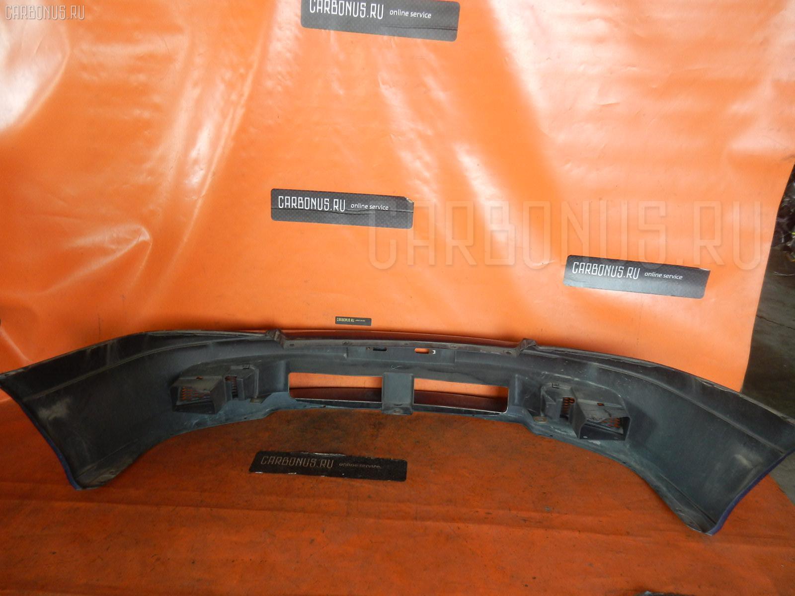 Бампер SUBARU LEGACY WAGON BH5 Фото 5