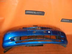 Бампер HONDA FIT GD3 Фото 2