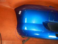 Бампер HONDA FIT GD3 Фото 1