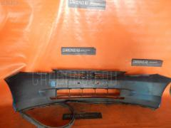 Бампер HONDA FIT GD3 Фото 4