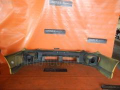 Бампер Subaru Impreza wagon GG2 Фото 4