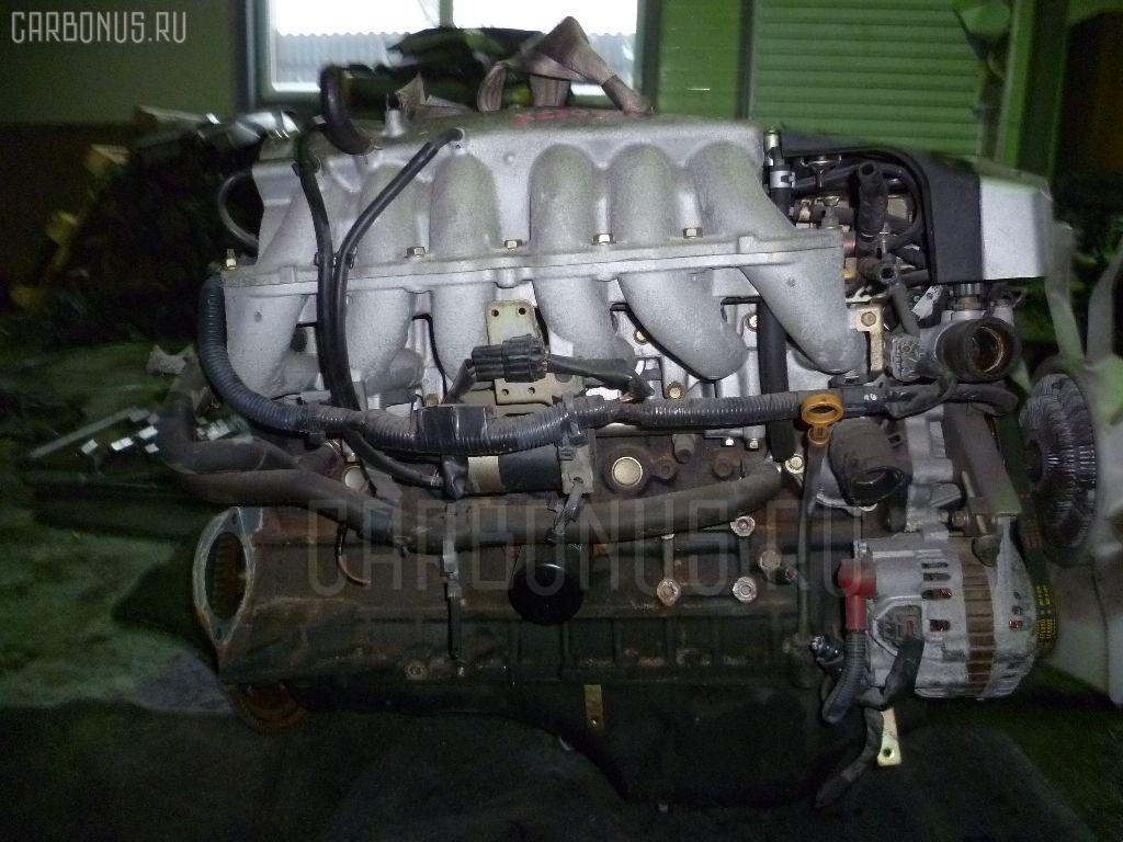 Двигатель NISSAN LAUREL GC35 RB25DE. Фото 11