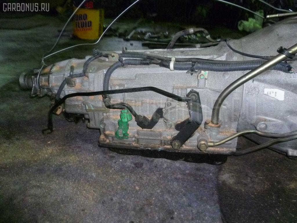 КПП автоматическая NISSAN LAUREL GC35 RB25DE. Фото 11