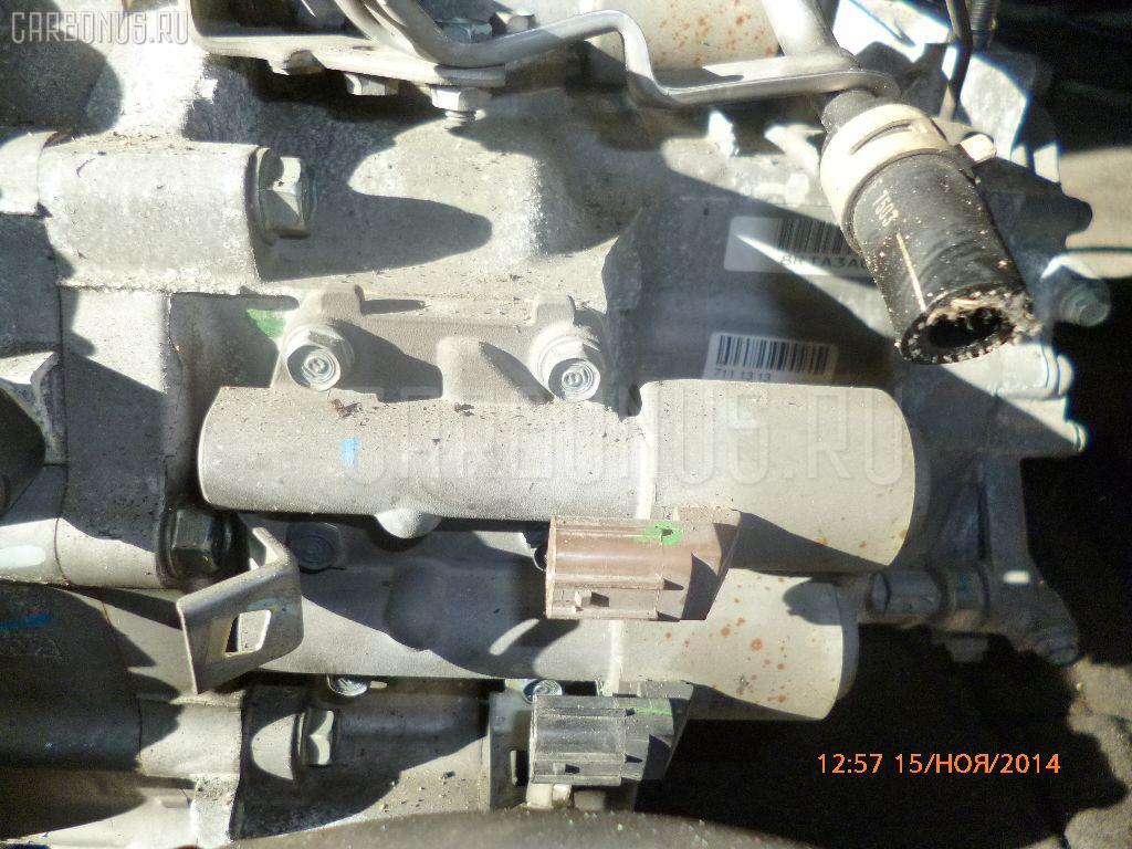 КПП автоматическая HONDA STEPWGN RG1 K20A Фото 6