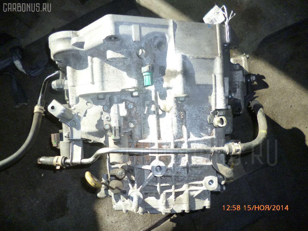 КПП автоматическая HONDA STEPWGN RG1 K20A Фото 7