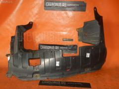 Защита двигателя HONDA FIT GD1 Фото 1