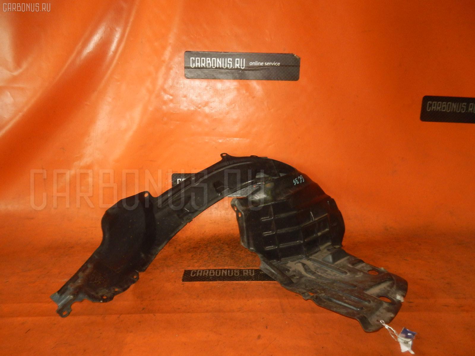 Подкрылок NISSAN LAUREL GC35 RB25DE. Фото 4