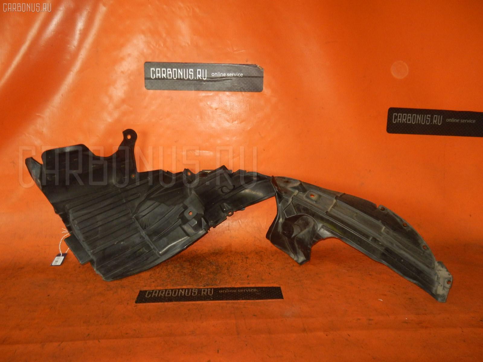 Подкрылок NISSAN MARCH AK12. Фото 2