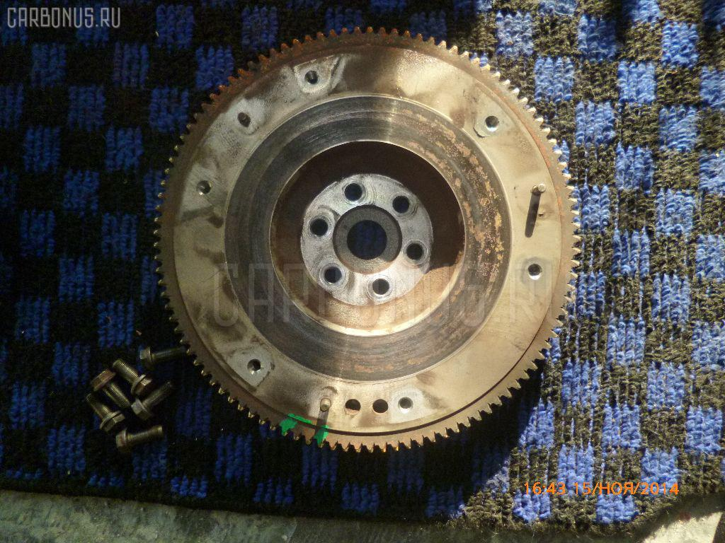 КПП механическая NISSAN MARCH K11 CG10DE. Фото 11