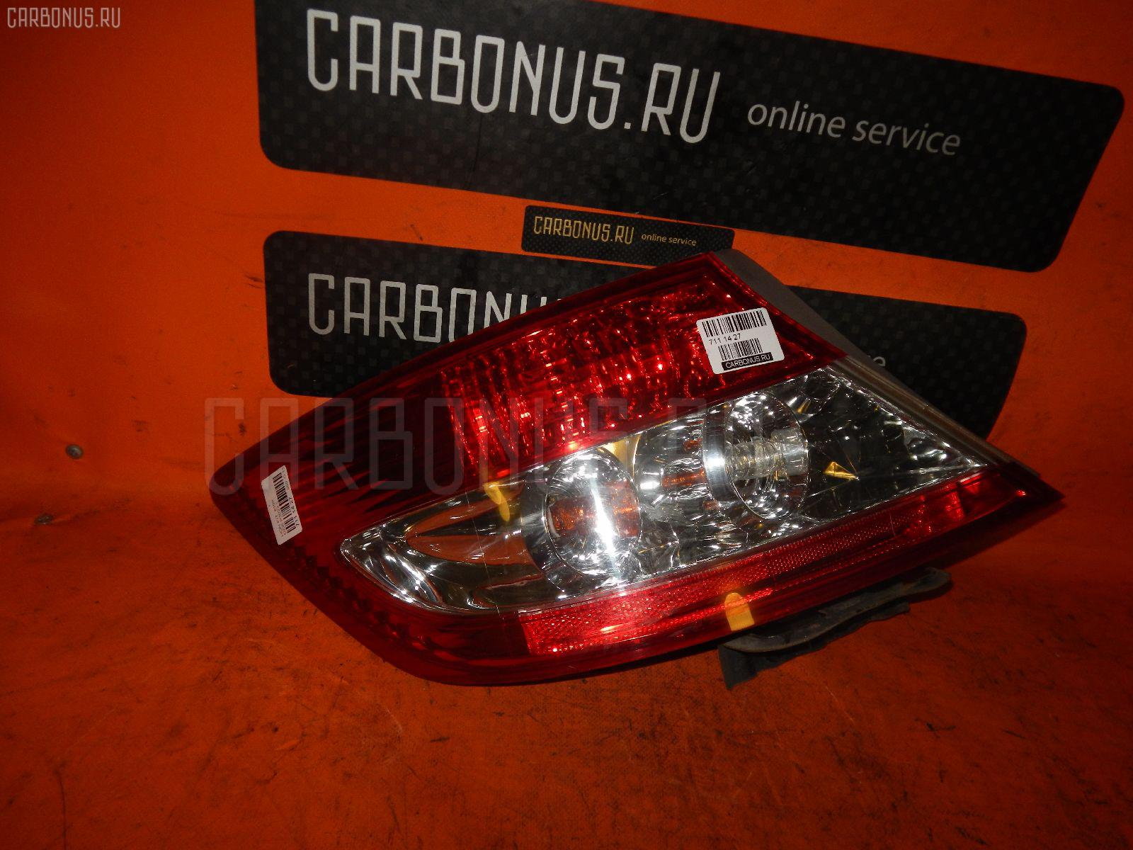 Стоп HONDA FIT ARIA GD8 Фото 1