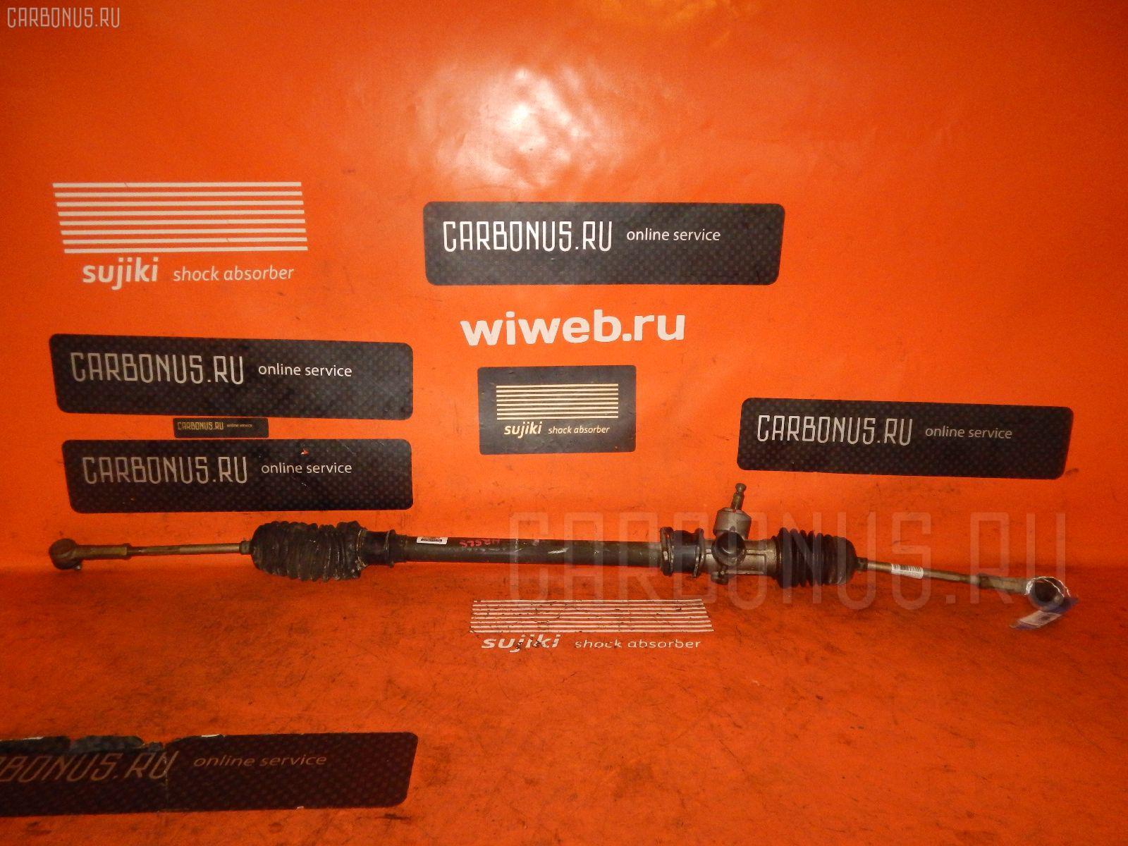 Рулевая рейка SUZUKI CHEVROLET CRUZE HR52S M13A. Фото 5