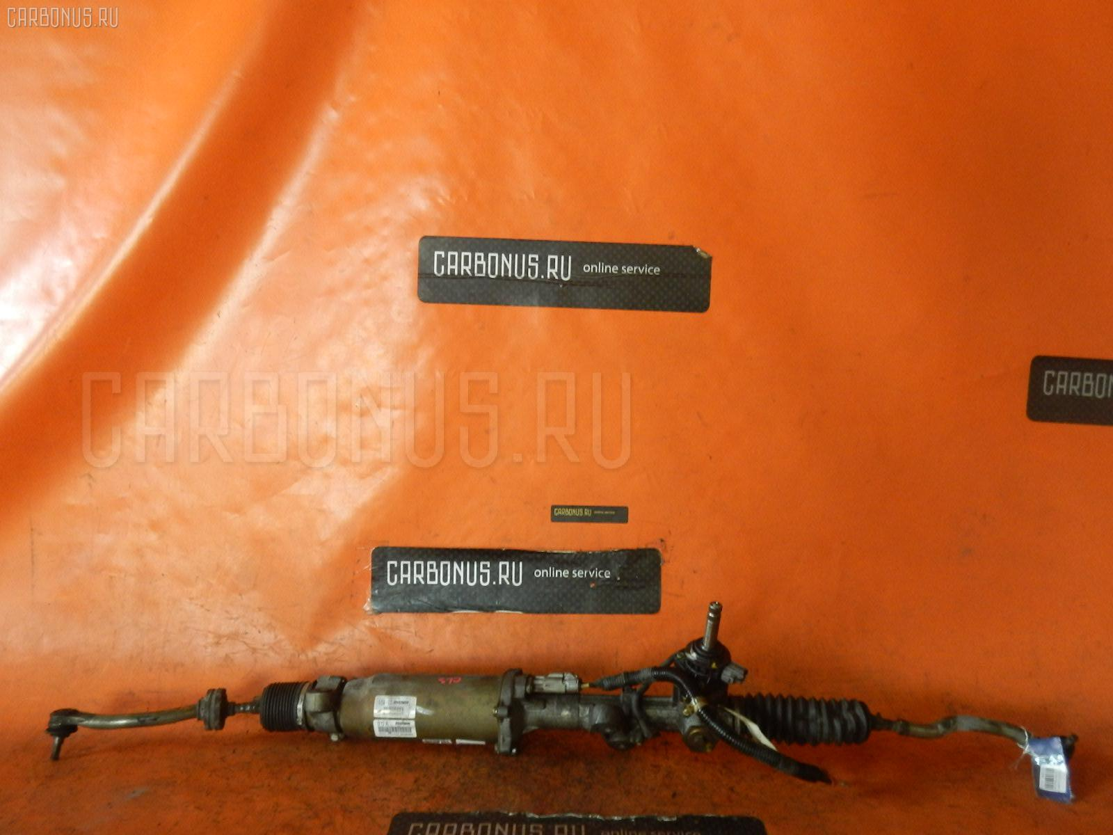 Рулевая рейка HONDA ACCORD CL3 F20B. Фото 2