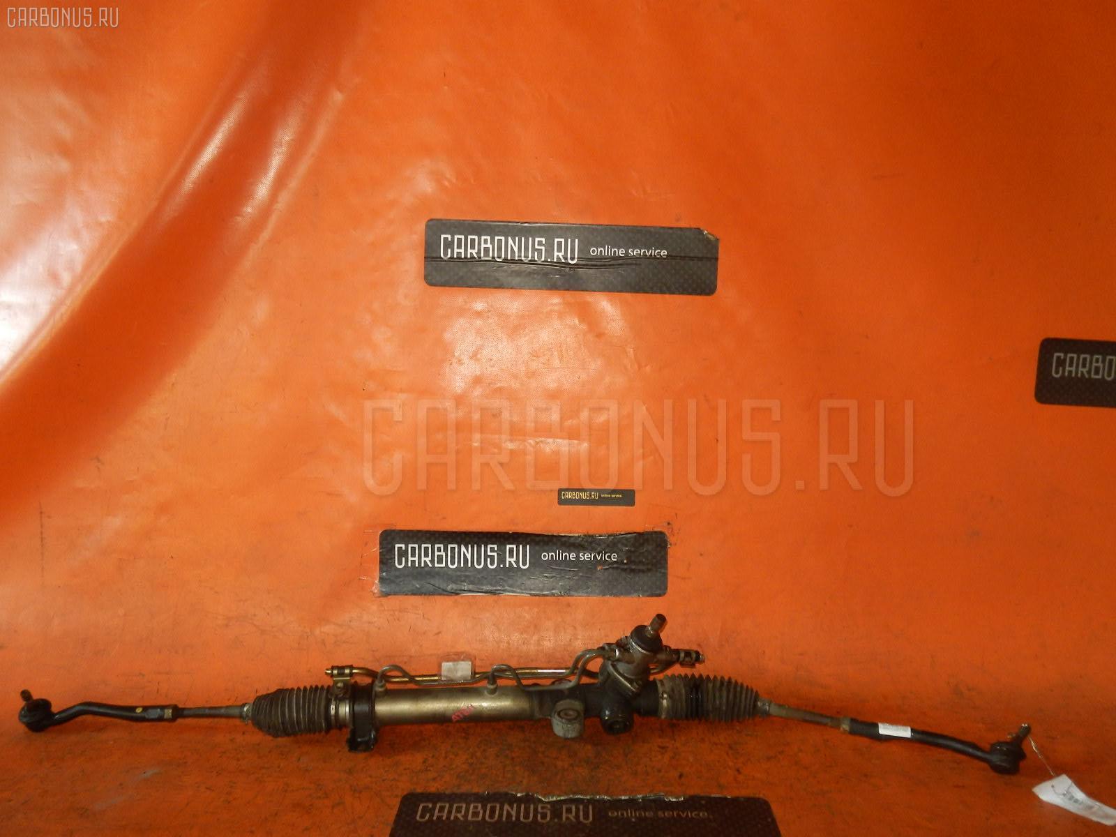 Рулевая рейка TOYOTA CORONA PREMIO AT211 7A-FE. Фото 9