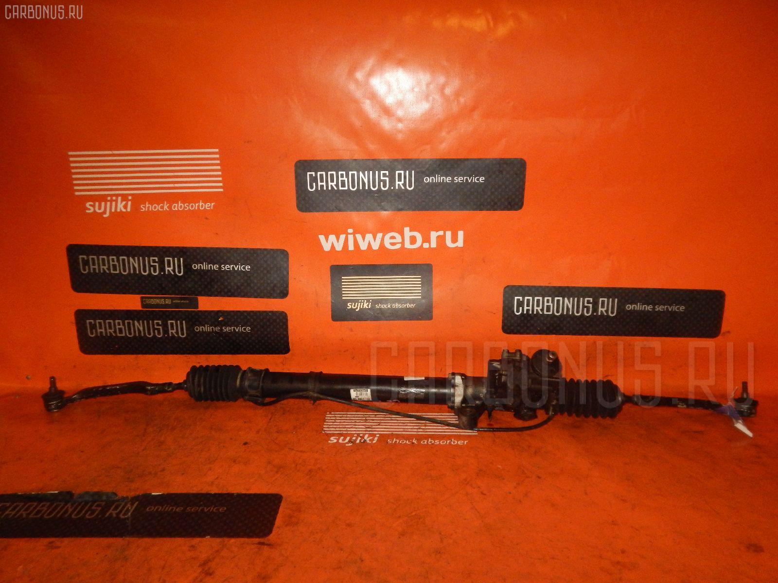Рулевая рейка HONDA RAFAGA CE4 G20A. Фото 3