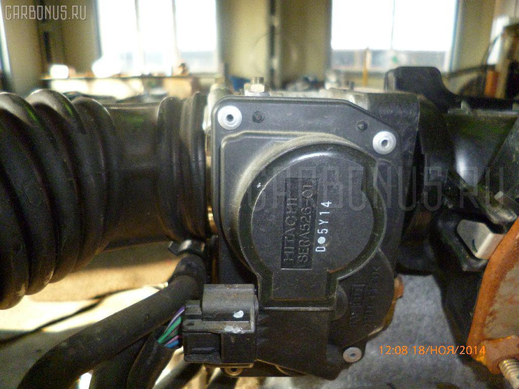 Двигатель NISSAN WINGROAD Y12 HR15DE Фото 6