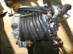 Двигатель NISSAN WINGROAD Y12 HR15DE Фото 12