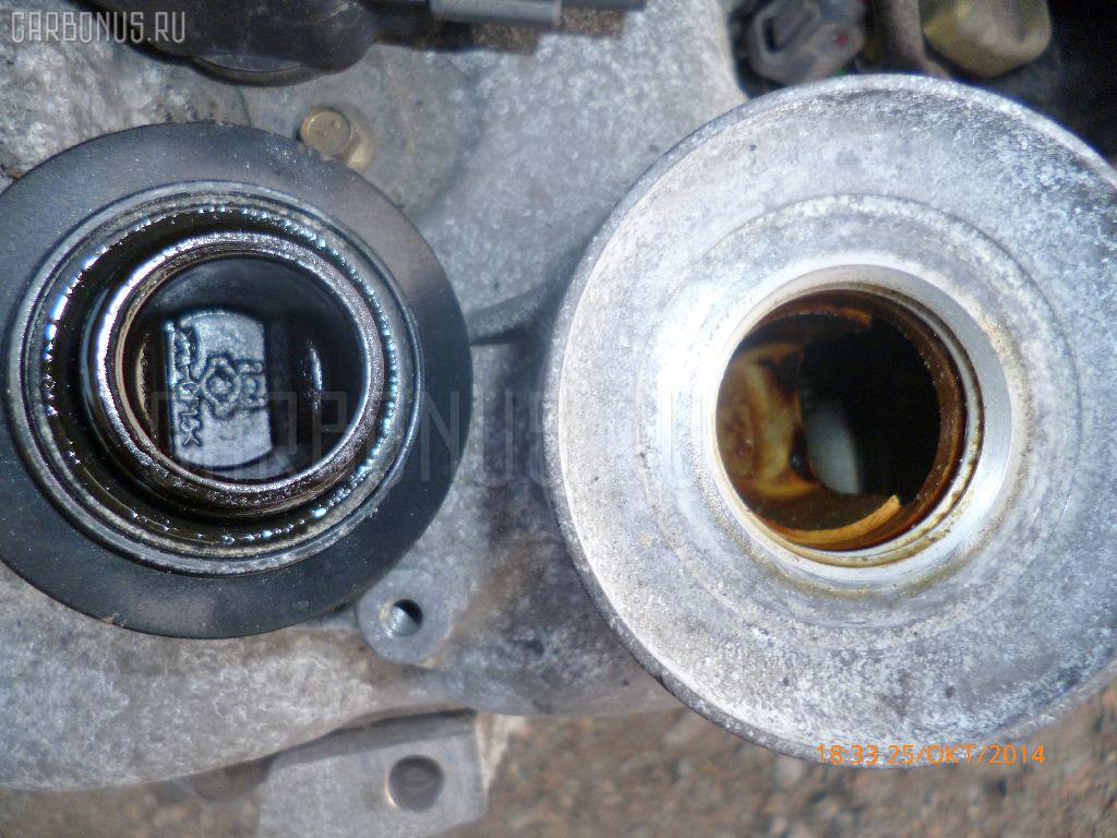 Двигатель NISSAN CUBE YZ11 HR15DE Фото 1