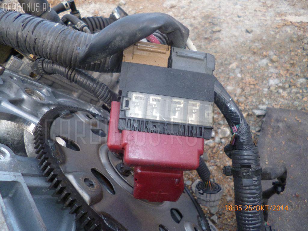 Двигатель NISSAN CUBE YZ11 HR15DE Фото 6