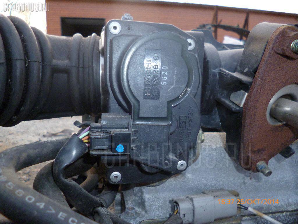 Двигатель NISSAN CUBE YZ11 HR15DE Фото 11