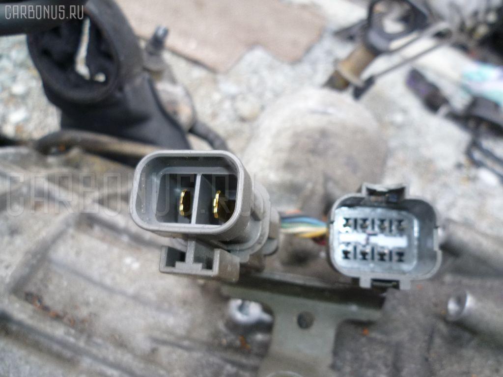 КПП автоматическая NISSAN CUBE Z10 CG13DE Фото 3