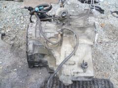 КПП автоматическая NISSAN CUBE Z10 CG13DE