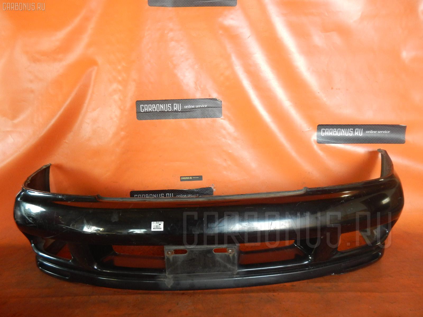 Бампер SUBARU LEGACY WAGON BG5. Фото 10
