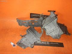 Защита двигателя Nissan March K11 CG10DE Фото 4