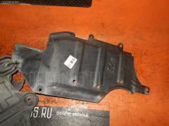 Защита двигателя NISSAN MARCH K11 CG10DE Фото 3