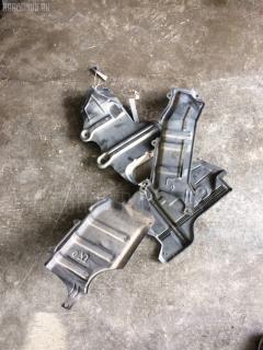 Защита двигателя Nissan March K11 CG10DE Фото 2