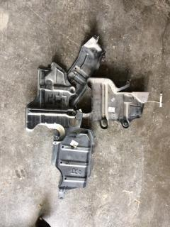 Защита двигателя Nissan March K11 CG10DE Фото 1