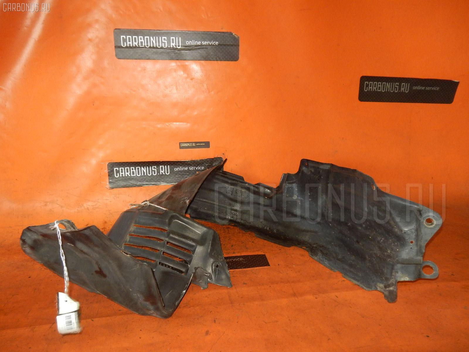 Подкрылок TOYOTA CRESTA GX90 1G-FE. Фото 1