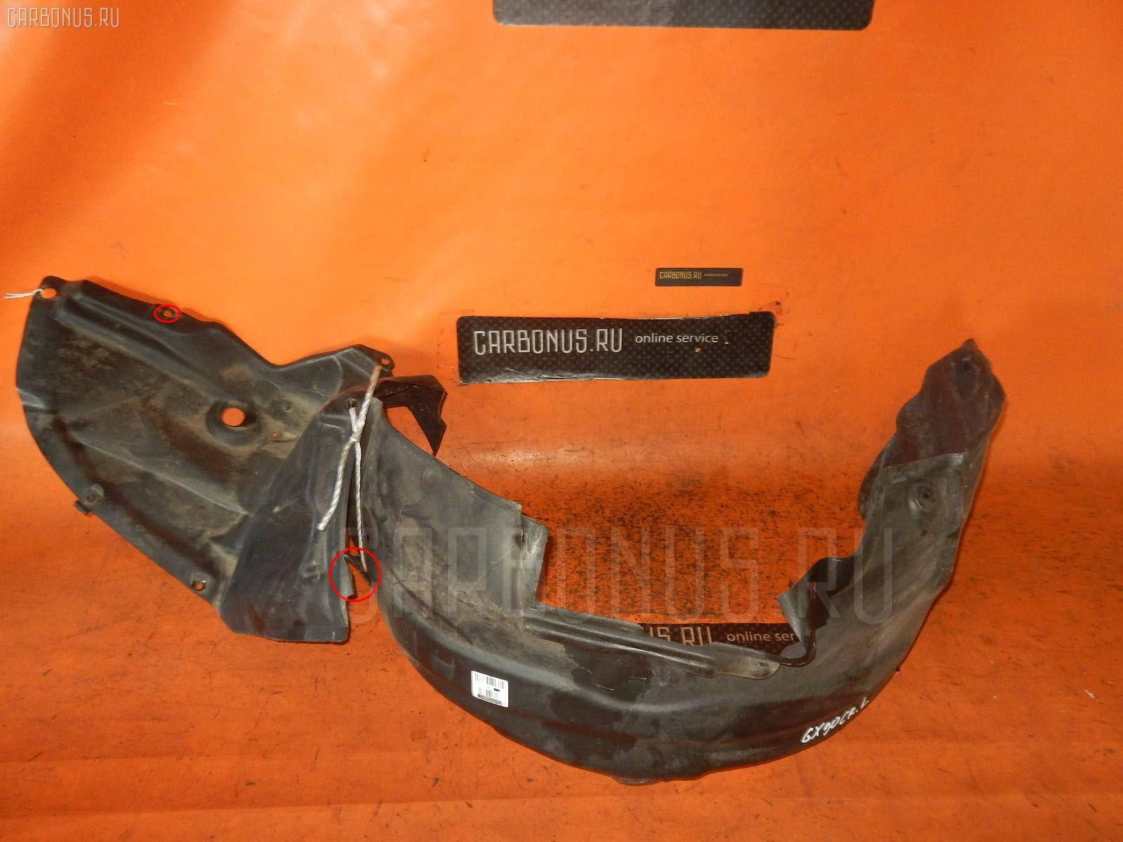 Подкрылок TOYOTA CRESTA GX90 1G-FE Фото 1