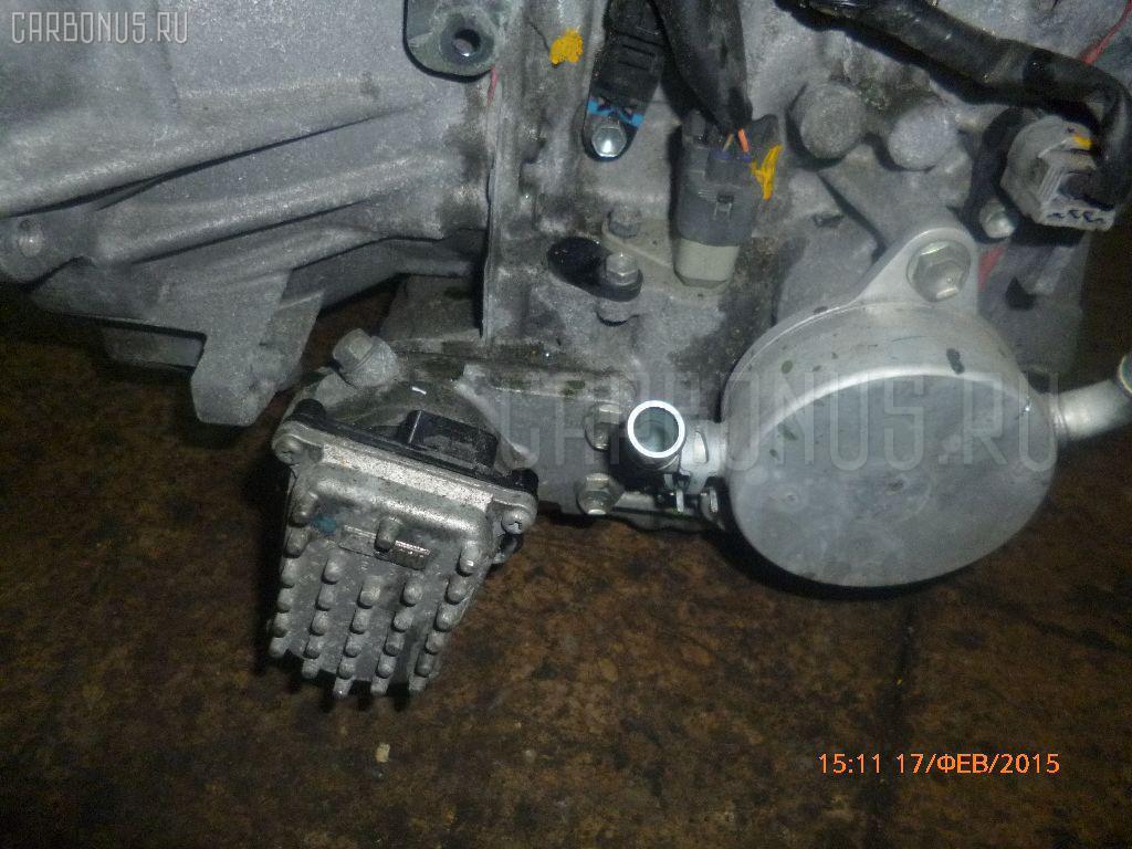 КПП автоматическая MAZDA DEMIO DEJFS P3-VPS Фото 4