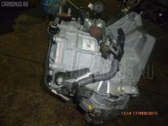 КПП автоматическая Mazda Demio DEJFS P3-VPS