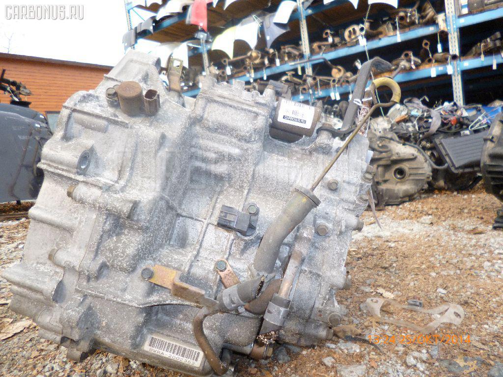 КПП автоматическая HONDA FIT GD3 L15A Фото 3