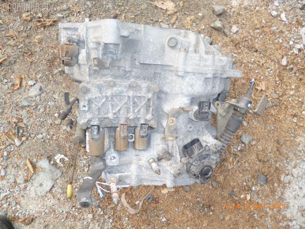 КПП автоматическая HONDA FIT GD3 L15A Фото 4