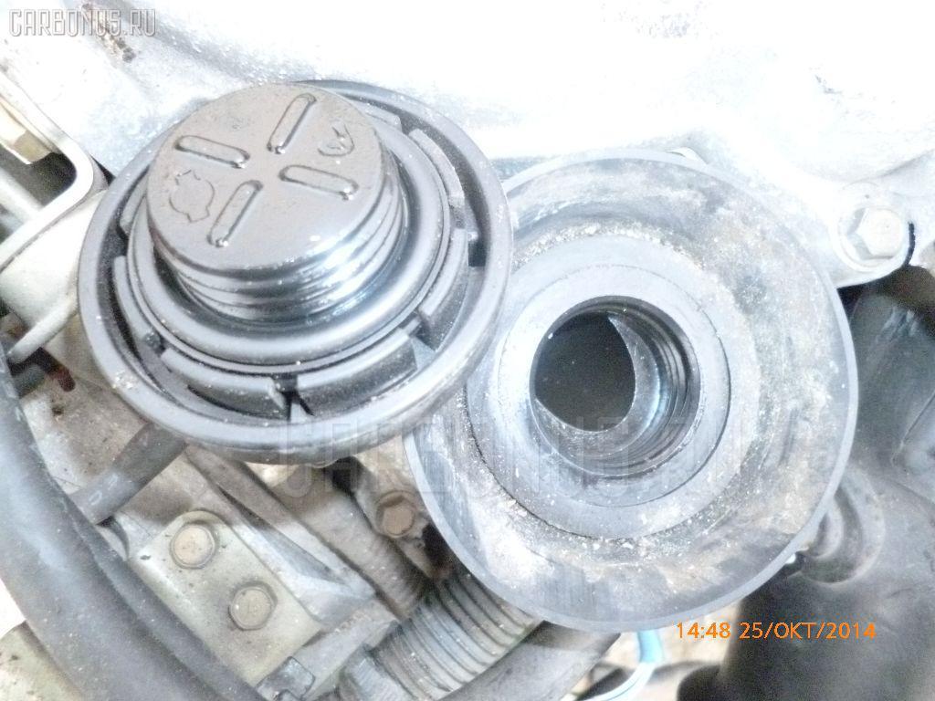 Двигатель NISSAN CEDRIC HY33 VQ30DE. Фото 1