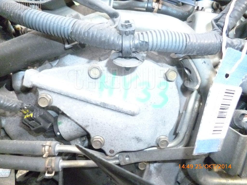 Двигатель NISSAN CEDRIC HY33 VQ30DE. Фото 3